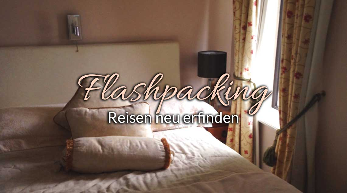 Flashpacking