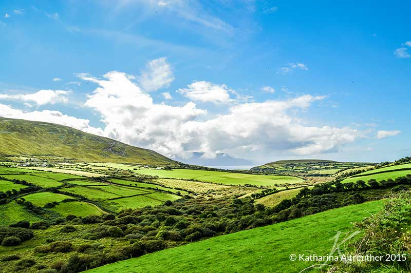 Dingle im County Kerry