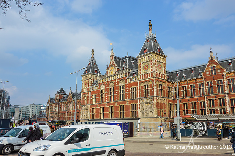 Amsterdam Centraal