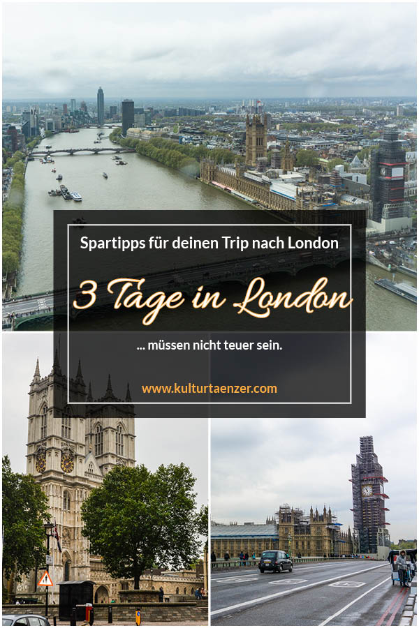 3 Tage in London – Spartipps für deinen Trip nach London. #london #londonlife #harrypotter #madhatter #städtetrip #travelblogger #photography #thingstodoinlondon #travel #pubs #england #shopping #fashion #street style #food #city