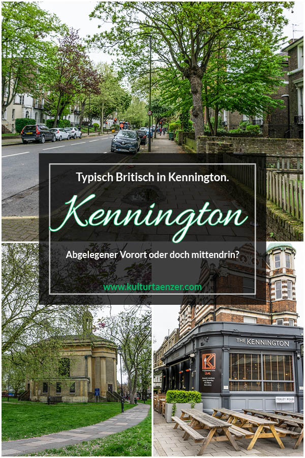 Typisch Britisch in Kennington – abgelegener Vorort oder doch mittendrin? #london #londonlife #kennington #städtetrip #travelblogger #photography #thingstodoinlondon #travel #pubs #england #food #city #geheimtipp #geheimtippsfürlondon