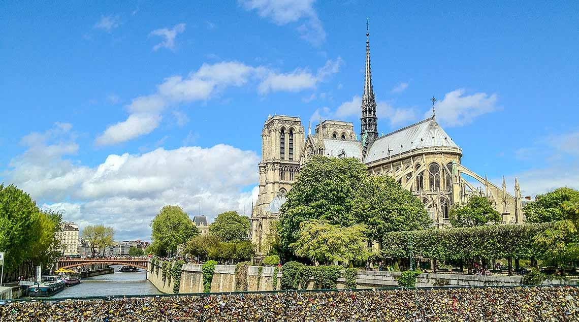 Ein Spaziergang durch Paris – Dein Städteguide für Paris