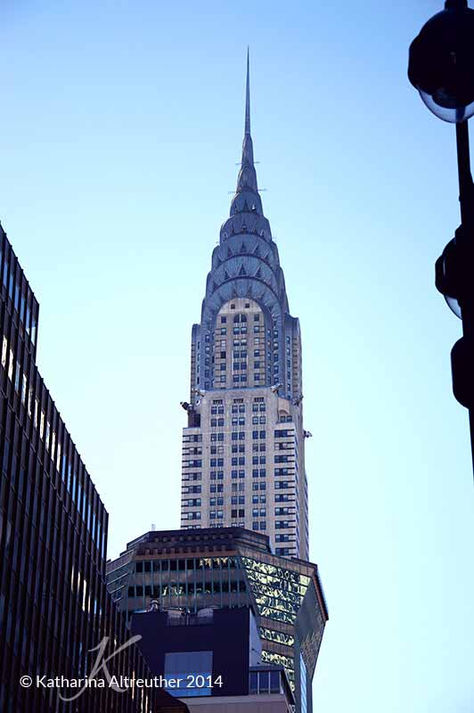 Das Chrysler Building