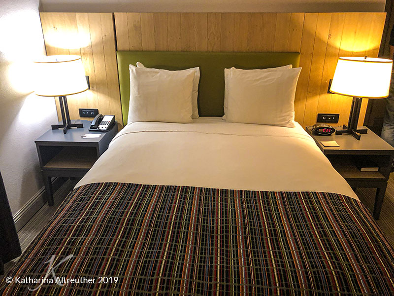 Das Country Inn & Suites in New Orleans