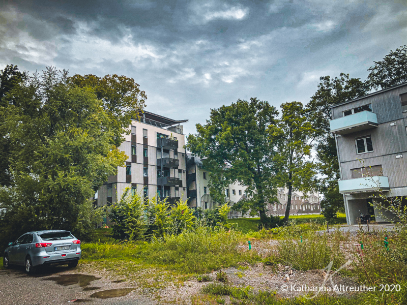 City of Wood in Bad Aibling