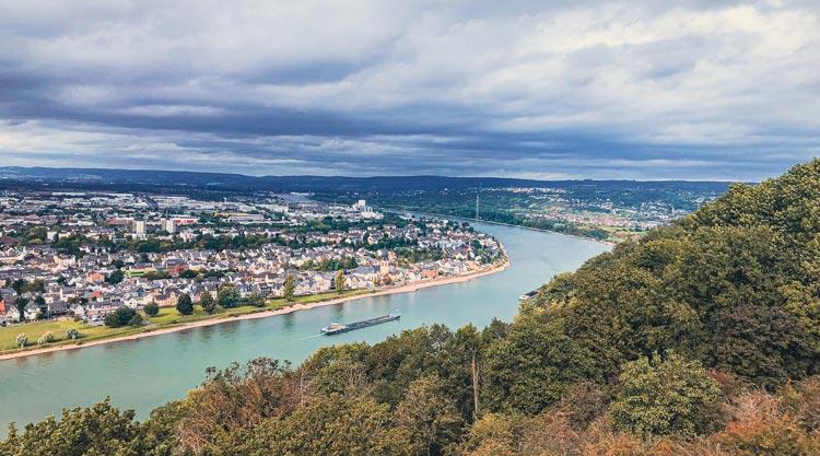 5 traumhafte Herbst-Urlaubsziele in Deutschland – 5 Orte, wo der Herbst am schönsten ist